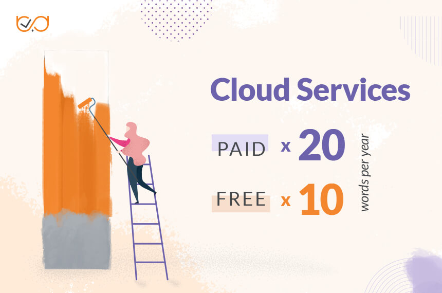 Major Cloud Services Upgrade: 20x and 10x Bigger Package Sizes For Our Paid and Free Users